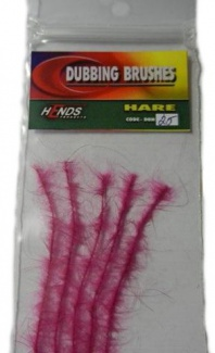 DUBBING BRUSHES HENDS - FIALOVÁ