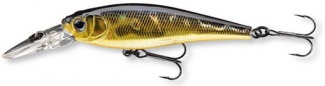 WOBLER DAIWA TOURNAMENT SHINER 6cm - PLATINUM GOLD