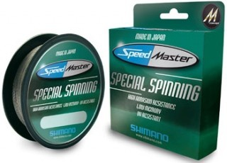 Vlasec Shimano Speed Master Special Spinning 300m/0,20mm