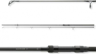 Prut Daiwa Black Widow Carp 300cm/3lb