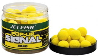 Boilie POP-UP Jet Fish Signal 20mm/60g ananas