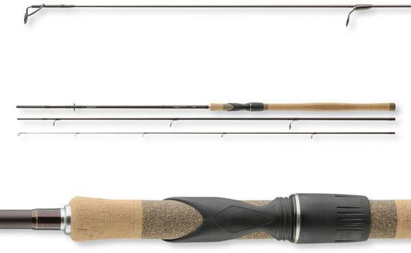PRUT DAIWA AQUALITE SENSOR FLOAT 360cm/10-35g MODEL 2017