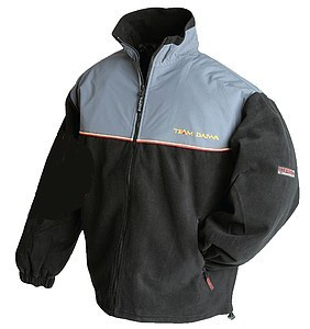 BUNDA TEAM DAIWA - FISHING FLEECE JACKET vel. L