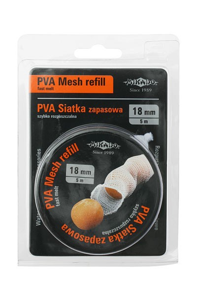 PVA mesh refill 44 mm medium melt