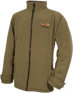 BUNDA TF-GEAR - CHILL OUT CARP JACKET - XXL