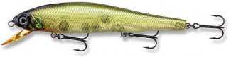 WOBLER TEAM CORMORAN - MINNOW PM35 GHOST SUN/9cm