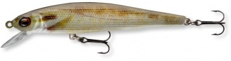 WOBLER TEAM CORMORAN - MINNOW PM35 WHITE MINNOW/9cm