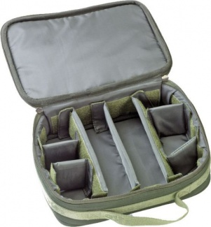 POUZDRO NA OLOVO JRC SOFT TACKLE BOX