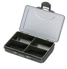 KRABIČKA DAIWA INFINITY MINI TACKLE BOX 4 X10