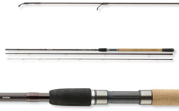 PRUT DAIWA AQUALITE POWER MATCH 390cm/do 35g MODEL 2017